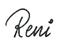 Reni-weiß